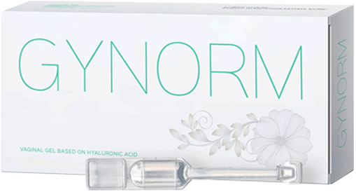 Gynorm e-commerce